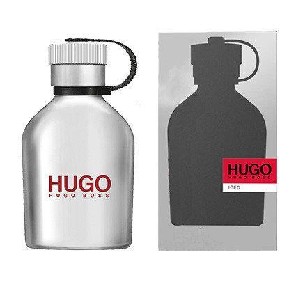 Туалетная вода мужская (духи)  Hugo Boss Hugo Iced 100 мл