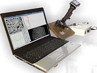 Комплекс микроскопический цифровой металлографический