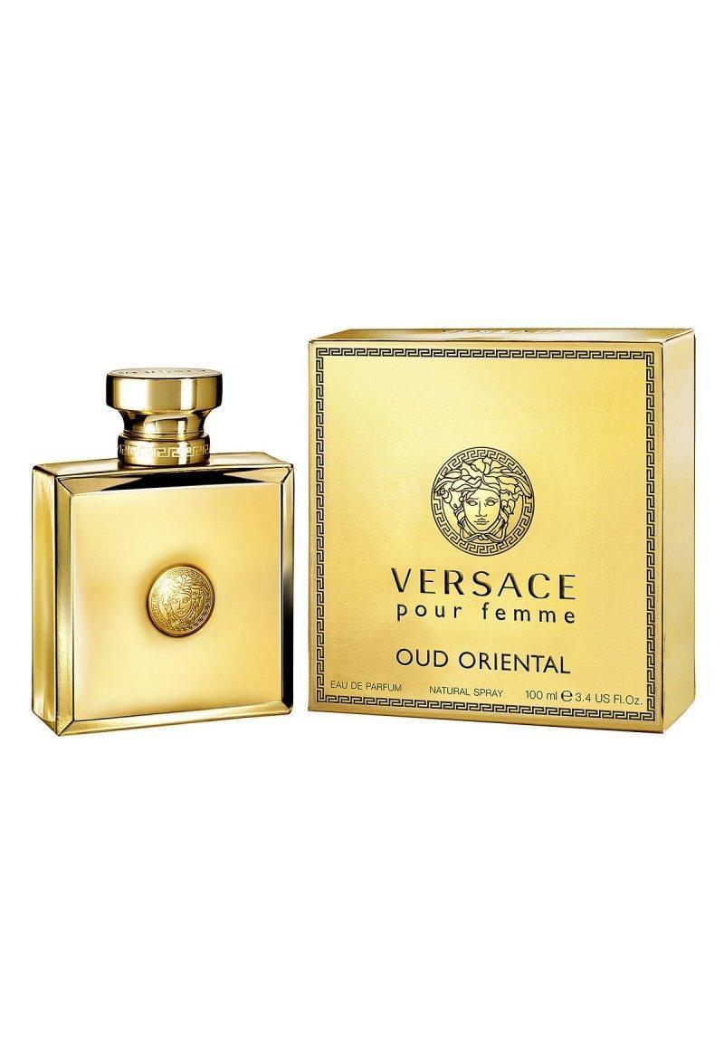 Парфюмерная вода женская (духи) Versace Pour Femme Oud Oriental 100 мл