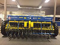 Сеялка зерновая СЗ (СРЗ) - 5,4 (независимый поводок, диски bellota, пружинные загортачи)