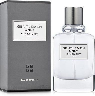 Туалетная вода мужская (духи) Givenchy Gentlemen Only 100 мл
