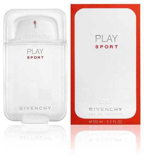 Туалетная вода мужская (духи) Givenchy Play Sport 100 мл
