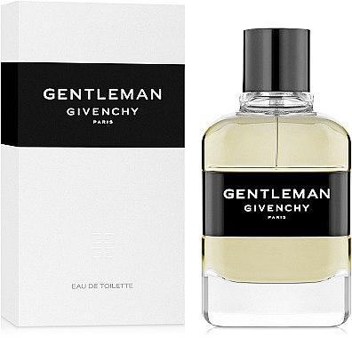 Туалетная вода мужская (духи) Givenchy Gentleman 2017 100 мл