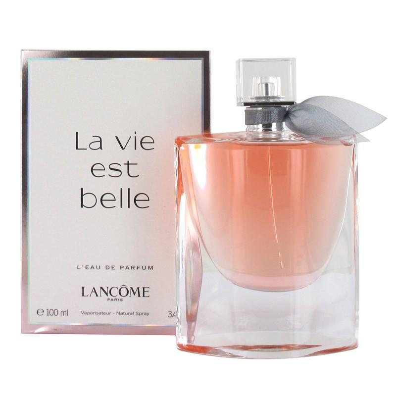 Парфюмированная вода женская (духи) Lancome La Vie Est Belle 100 мл