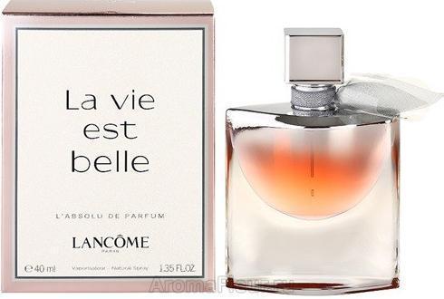 Парфюмированная вода женская (духи) Lancome La Vie Est Belle L'Absolu 100 мл