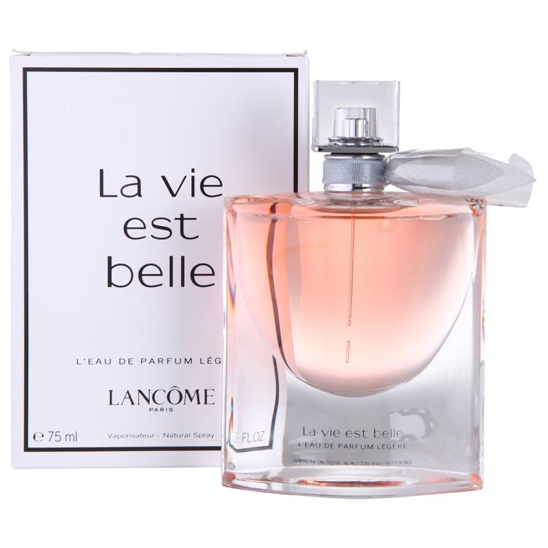 Парфюмерная вода женская (духи) Lancome La Vie Est Belle L'Eau de Parfum Legere 100 мл