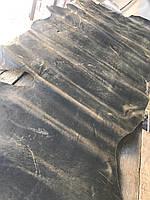 Натуральная итальянская кожа Крейзи Хорс 1.8-2мм. Болотный цвет. 1 сорт. Crazy Horse