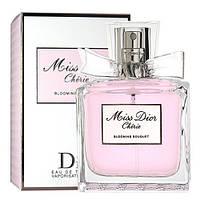 Парфюмерная вода женская (духи) Christian Dior Miss Dior Cherie Blooming Bouquet 100 мл