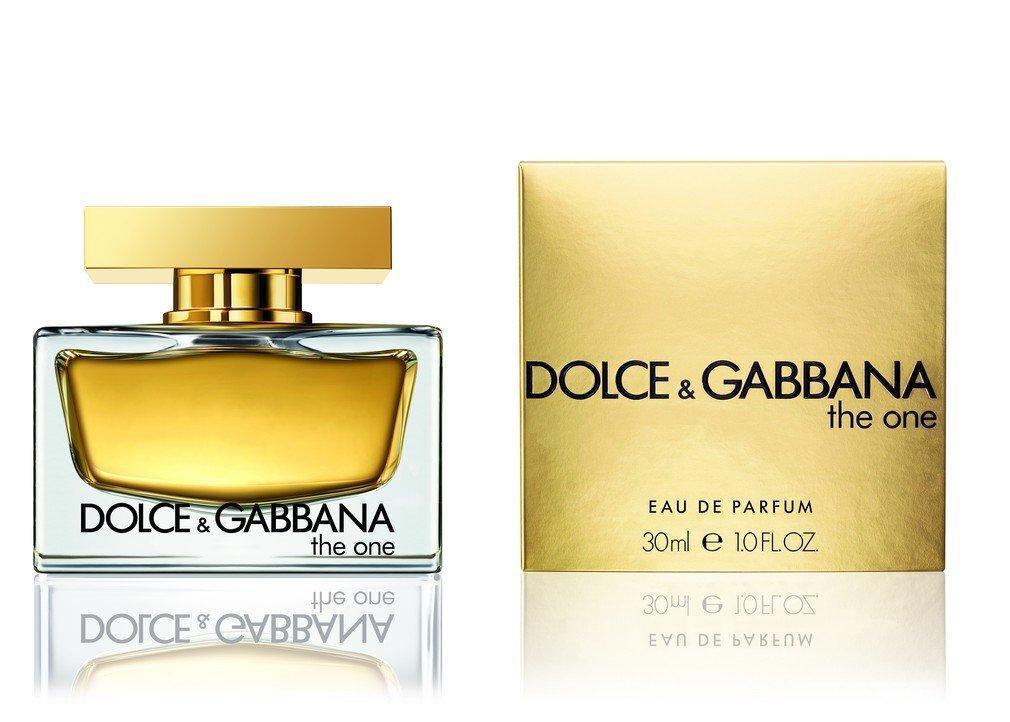 Парфюмерная вода женская (духи) Dolce&Gabbana The One 100 мл