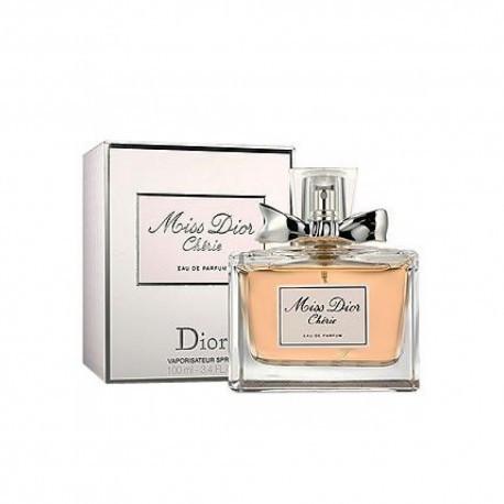 Парфюмерная вода женская (духи) Christian Dior Miss Dior Cherie 100 мл