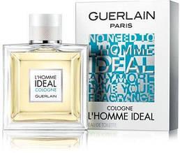 Туалетная вода мужская (духи) Guerlain L'Homme Ideal Cologne  100 мл