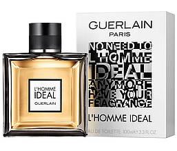 Туалетная вода мужская (духи) Guerlain L'Homme Ideal 100 мл