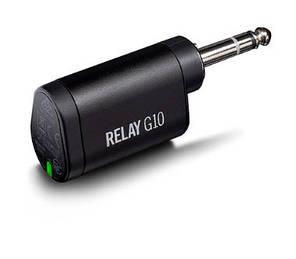 LINE6 RELAY G10S беспроводная Инструментальная (гитарная) радиосистема, фото 2