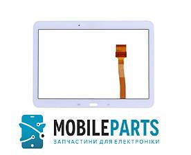"Сенсор (Тачскрин) для планшета 10.1"" Samsung T530 | T531 | T535 Galaxy Tab 4 3G (Белый) Оригинал Китай"