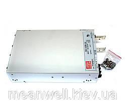 SE-1500-12 Блок питания Mean Well 1500 вт, 12в, 125А