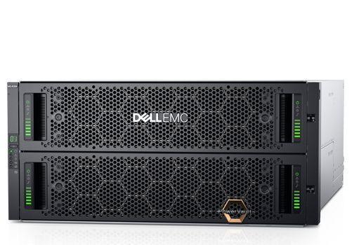 Система хранения данных DELL PowerVault ME4084 Storage Array (210-SA-ME4084)