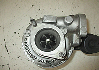 Турбина NISSAN PATROL GR Y61 2.8TDI 99R RB0986J / 14411-VB300 / 701196-2, фото 1