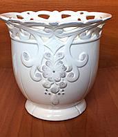 Керамічна ваза 18 х 20 см