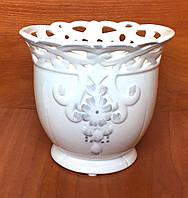 Керамічна ваза 15 х 17 см