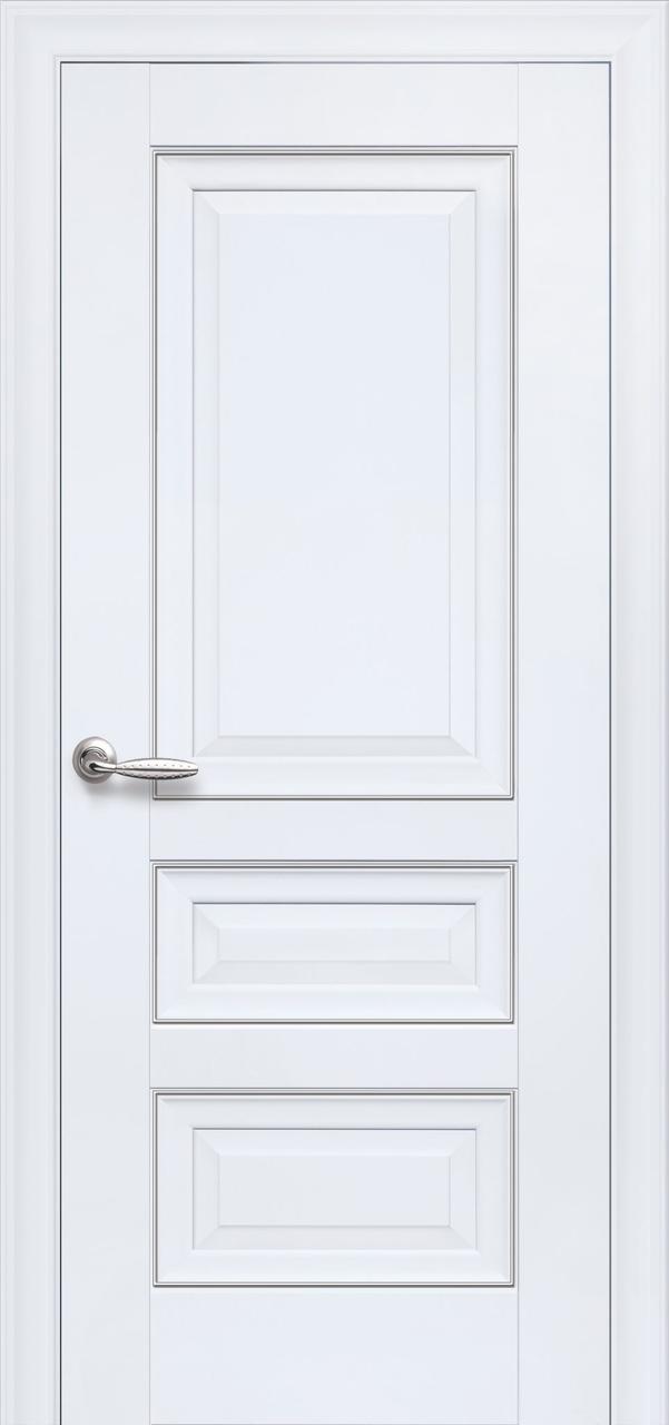 Межкомнатные двери Статус коллекция Элегант