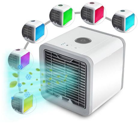 Портативный мини - кондиционер Cool Down  ARCTIC AIR с USB