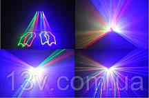 Лазер лучевой LanLing L2500RGBP
