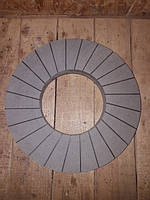 Накладка (фередо) диска сцепления ЮМЗ