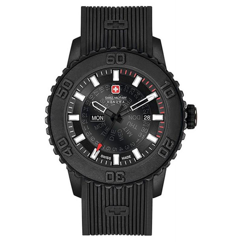 Мужские наручные часы Swiss Military by Hanowa 06-4281.27.007