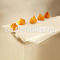 Бумага для выпечки силиконизированная белая (60x80 см), в упаковке 500 листов