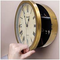 Часы - Сейф настенные