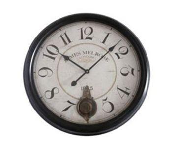 Часы настенные с маятником De-torre AN-04