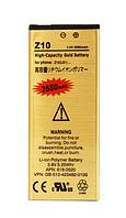 Усиленный аккумулятор Blackberry Z10 LS1, фото 1