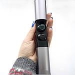 Навушники Wi-pods S2 Bluetooth 5.0 бездротові водонепроникні із зарядним чохлом-кейсом. металік, фото 8