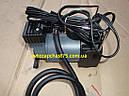 Компрессор автомобильный 10 атмосфер 12 вольт, 35л/мин. от прикуривателя (производитель Дорожная карта), фото 5