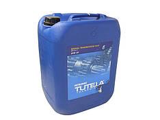 Масло трансмиссионное TUTELA ZC-90  80W90 GL3 (14501616) 20L