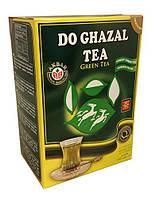 Чай зеленый листовой Do Ghazal Tea 51998-PAM 500g