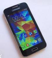 Телефон Samsung S5 4.7 WiFi Java. Стиль за доступные деньги.