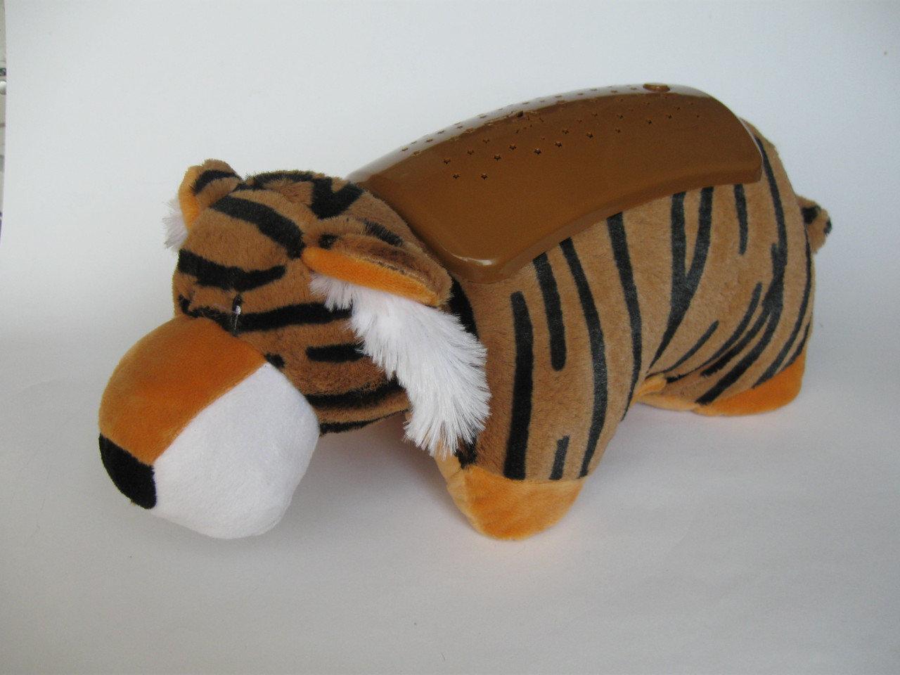 Игрушка-Проектор Тигр