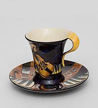 "Порцеляновий чайна пара ""Маестро"" (Pavone) JP-611/ 1"