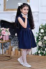 Школьный сарафан для девочки р.6-14 лет опт, фото 3