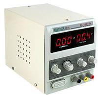 Блок питания с цифровой индикацией BAKKU 1502D+