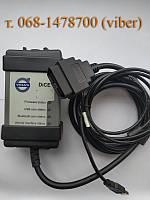Диагностический авто сканер VOLVO VIDA DICE 2014D для Вольво 1999-2014