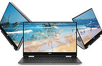 Ноутбук Dell XPS 15 (9575) 15.6FHD IPS Touch/Intel i7-8705G/8/512/RX870-4/W10/Silver (X578S3NDW-63S)
