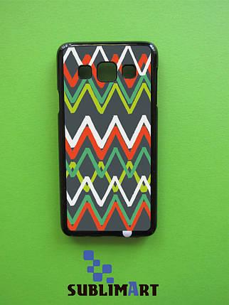 Печать на чехле Samsung Galaxy A3 , фото 2