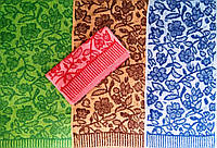 Кухонное махровое полотенце Лиана