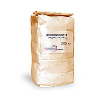 Доксициклина гидрохлорид (Вибрамицин), фото 1