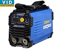 Сварочный инвертор Искра-Профи Cobalt MMA-311DM