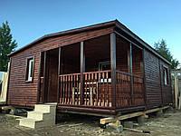 Дачный домик Бристоль2, фото 1
