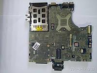 Материнская плата ноутбука HP 530 (нерабочая)