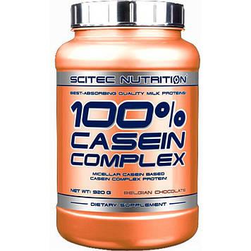 Протеин Казеин Casein Complex (920 g) 100% Scitec Nutrition